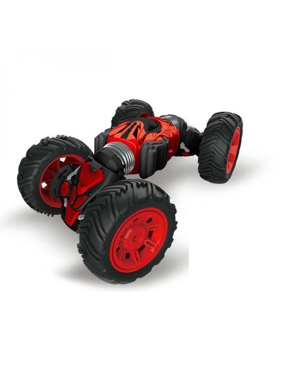 Машинка перевертиш Climber Hyper Climbing Car Champions Хайпер 40 см на радіокеруванні Red