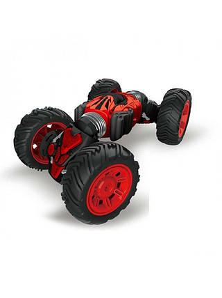 Машинка перевертиш Climber Hyper Climbing Car Champions Хайпер 40 см на радіокеруванні Red, фото 2