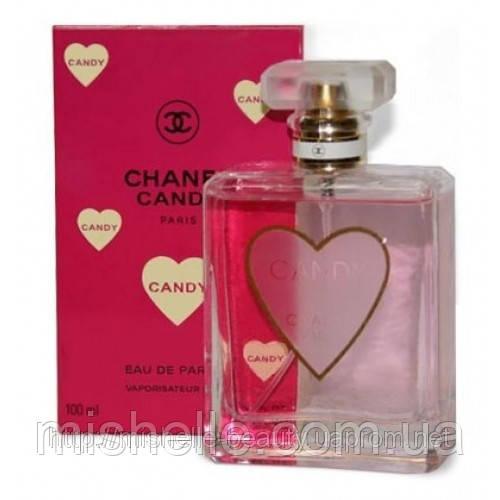 Жіноча парфумована вода Шанель Кенді (репліка)