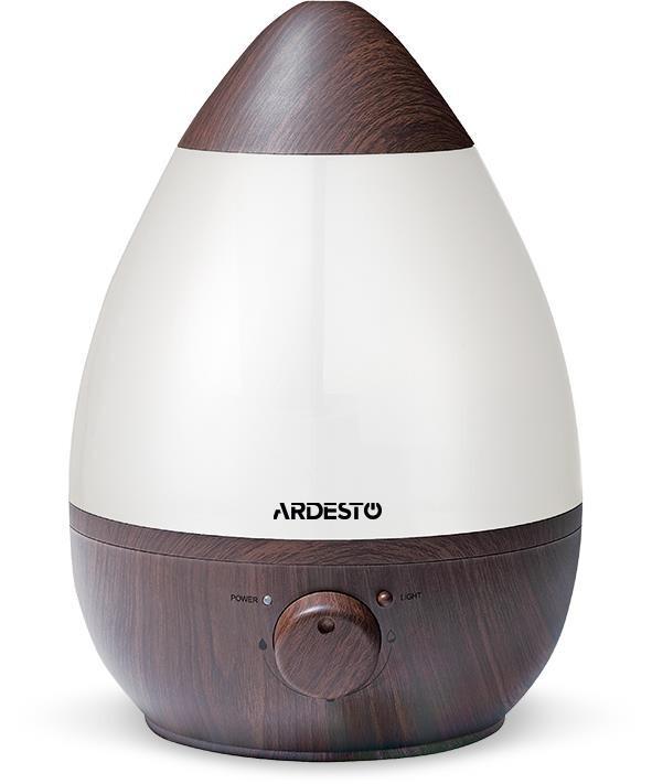 Увлажнитель воздуха Ardesto USHBFX1-2300 DARK 2.3