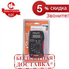 Мультиметр Sturm MM12031 |СКИДКА 5%|ЗВОНИТЕ