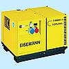 Генератор бензиновый трехфазный EISEMANN T9000E (7.2 кВт)