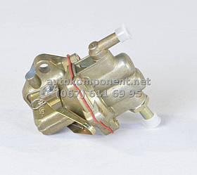 Насос топливный ВАЗ 2101--07 + прокладки (производство ПЕКАР) (арт. 701-1106010), ACHZX