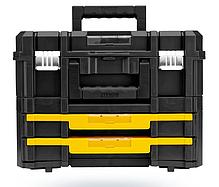 Набор ящиков для инструмента DEWALT  COMBO II + IV, фото 3