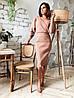 """Платье """"Иванна""""  Размер S ,M ,L. Разные цвета (12024), фото 9"""
