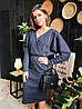 """Платье """"Иванна""""  Размер S ,M ,L. Разные цвета (12024), фото 10"""