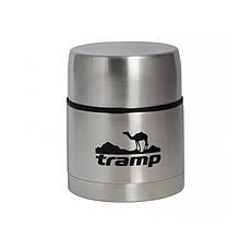 Термос Tramp с широким горлом 0.5 л, фото 3