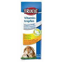 Витамины для укрепления иммунитета в виде капель для грызунов (15 мл.) Trixie™