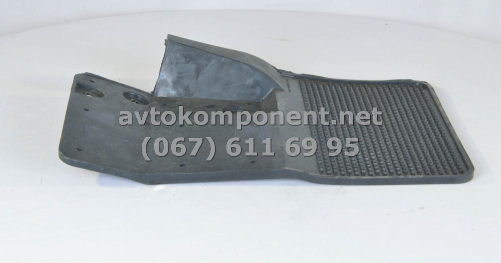 Фартук левый (передн.колеса) (производство ЯзРТИ) (арт. 2705-5401233-01), ABHZX