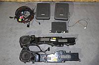 Редкий комплект оригинальной акустики Bose Audi 100 A6 C4 91-97г