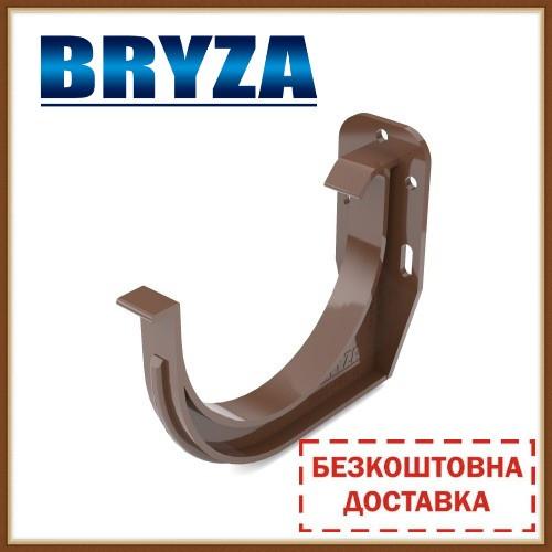 Безкоштовна доставка! Тримач ринви ПВХ BRYZA 125 (замінник)