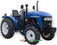 Трактор JINMA JMT3244HXR , фото 1