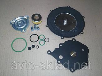 Ремкомплект редуктора газа ГБО Tomasetto AT-07 полный (RGAT-2060)