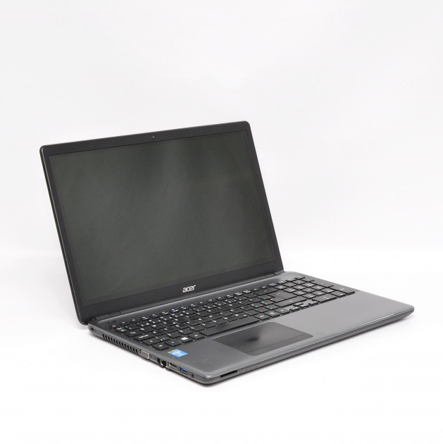 "Б/У Ноутбук Acer Aspire E1-572 / 15.6"" / Intel Core i7-4500U / 4 RAM / 500 HDD / Intel HD"