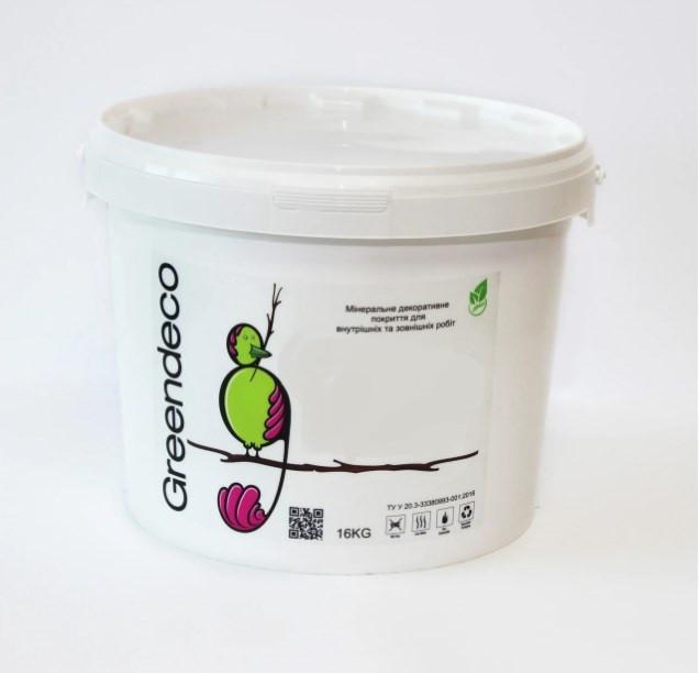 Фарба-грунт Fondo Decoro Greendeco