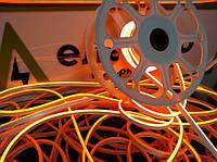Гибкий неон, желтый 6х12 Led Strip Neon
