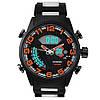 Часы наручные Quamer 1512 водонепроницаемые WR30M, фото 2
