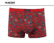 Подростковые стрейчевые шорты  на мальчика Марка «IN.INCONT»  Арт.9608, фото 2