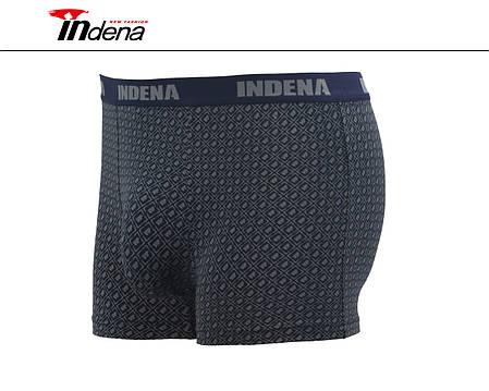 Мужские стрейчевые боксеры «INDENA»  АРТ.95003, фото 2