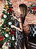 """Шикарное платье «Casual"""", дорогое кружево ,сетка.  Размер: 42 и 44. Разные цвета (6166), фото 4"""