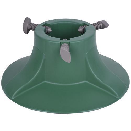 Підставка для ялинки Strend Pro Sucker 2 пластм. д. 390 мм, max. діаметр ялинки 10,5 см. (з ємністю для води)