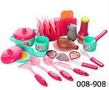 Дитяча ігрова Кухня 008-908 Limo Toy, фото 3