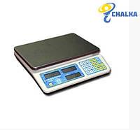 Весы торговые VP-LN LCD/LED