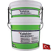 Эпоксидная затирка-клей Kalekim Epotech+ 2954 (5 кг)