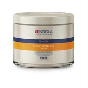 Гель ультрасильной фиксации Indola Innova Texture Ultra Strong Gel