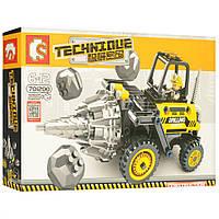 Конструктор типа Лего(Lego) Конструктор 701200