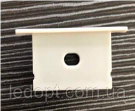 Заглушка ЗСВ20 для алюминиевого профиля ЛСВ20