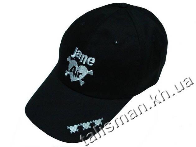Бейсболка JANE AIR (лого), фото 2
