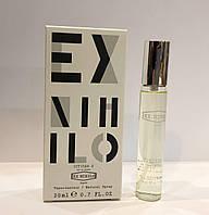 Мини-парфюм унисекс EX NIHILO CITIZEN X 20 мл