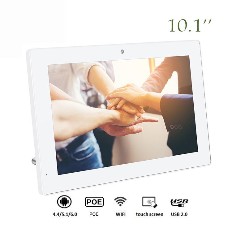 """POE планшет  YC-102P-10"""""""