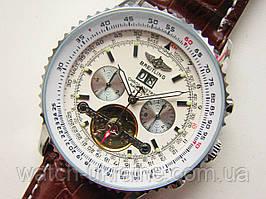 Часы Breitling Navitimer механика