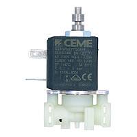 Клапан электромагнитный Delonghi ETAM 5213218251