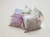 Комплект подушек цветные Шик,  5шт, фото 1