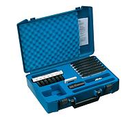 Прилад перевірки якості стисненого повітря Dräger Aerotest Simultantest CO2
