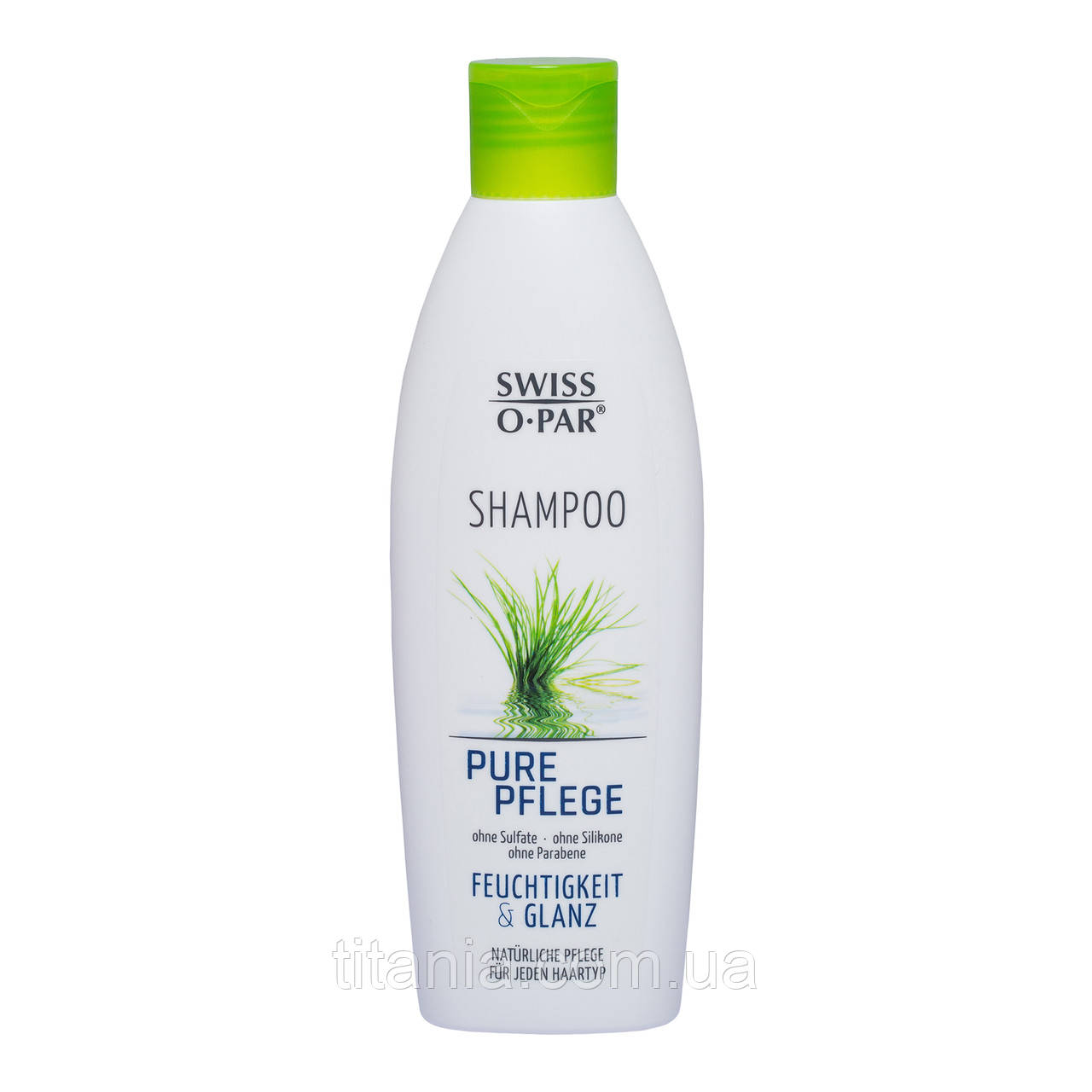 Шампунь для волосся Pure Pflege 250 мл SWISS-O-PAR 7230