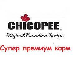 CHICOPEE Супер преміум корм