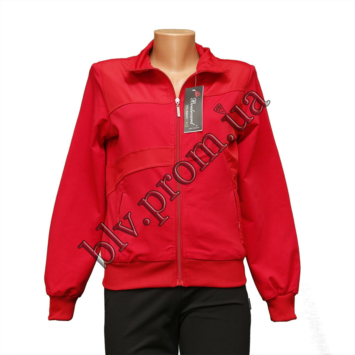 2d23af5e0a2 Спортивный костюм красный женский распродажа FZ9414 оптом и в ...