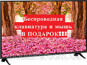 Телевизор Panasonic 32'' (SmartTV/WiFi/FullHD/DVB-T2) + Подарок!