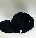 Бейсболка н\ф тканинна Чорноморець., фото 2