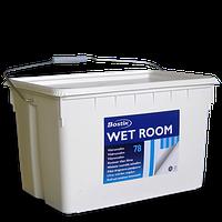 Клей Bostik B-78 Wet Room для стеклохолста, 15л