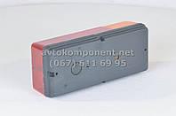 Фонарь МТЗ задний многофункциональный (н.о. под минский) (производство Украина) (арт. ФП-401), AAHZX