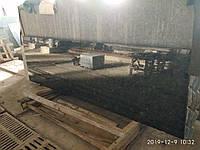 Полировка гранитных слябов на CMR в Житомире
