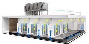 Промислова система вентиляції