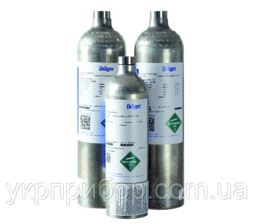 Калибровочные газы и принадлежности