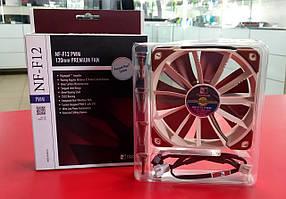 Вентилятор для корпуса Noctua NF-F12 PWM Новый!