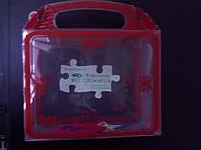 Упаковка подарочная пластиковая
